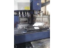 1998 Leadwell MCV2000P Vertical