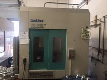 2006 Brother TC-32B QT CNC Dril