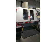 1996 Tree VMC 1060 CNC Vertical