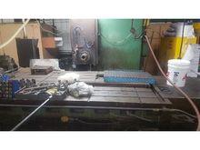 Lucas 30T96 CNC Boring Mill