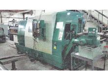 2000 Nakamura Tome WT-250 CNC T