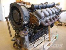 1993 Tatra 815 Komplett motor V