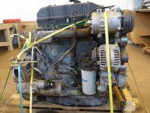 Iveco Reservdelsmotor F4AFE411A