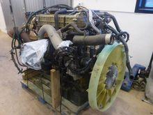 Komplett motor Mercedes Benz Ac