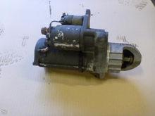 2005 Beg. Startmotorer