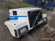 Motorhuv Volvo N10