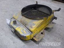 1965 Massey Ferguson 165