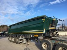 2014 Wielton Tipper Trailer