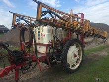 1996 Agrifac ECO 2027 EH