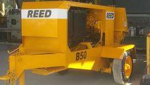 2001 REED B50