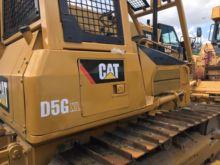 Used Caterpillar D5G Dozer for sale | Machinio