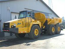 2006 KOMATSU HM400-2
