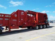 2004 MORBARK 7600