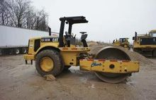 2003 CATERPILLAR CS-563D