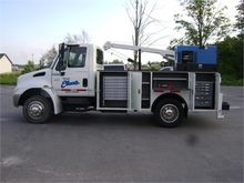 2006 INTERNATIONAL 4200 SBA