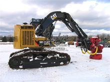 2009 CATERPILLAR 501 HD