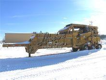 2005 VERMEER HG6000