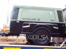 2006 SULLAIR 260HDPQ