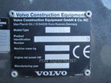 2008 VOLVO CONSTRUCTION EQUIPME