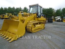 2002 CATERPILLAR 963C CAC
