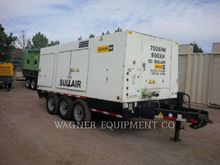 2008 SULLAIR 750XHH/900XHA