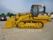 2000 CATERPILLAR 963C CAC