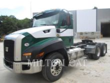 2013 CATERPILLAR CT660 S HT