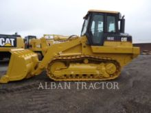 1999 CATERPILLAR 963C CAC