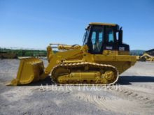 2000 CATERPILLAR 963C CAB