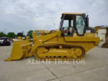2001 CATERPILLAR 963C CAC