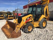 2006 CATERPILLAR 420E ST