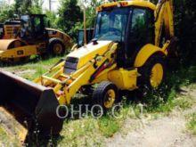 2001 NEW HOLLAND LTD. LB110