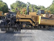 2005 CATERPILLAR AP-650B