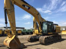 2015 CATERPILLAR 336FL TC