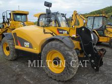 2014 CATERPILLAR TH407C