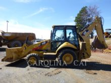 2014 CATERPILLAR 420F CB