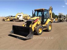 2013 CATERPILLAR 420F IT4WE
