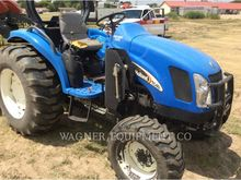 2006 NEW HOLLAND LTD. TC40A