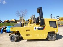 2015 CATERPILLAR CW14