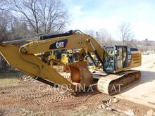 2013 CATERPILLAR 336EH