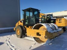 2013 CATERPILLAR CS56
