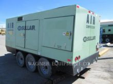 2011 SULLAIR 900XHH/1150XHA