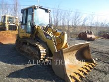2008 CATERPILLAR 953D CAC