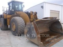 2012 CATERPILLAR 980K DCA2