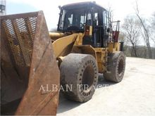2008 CATERPILLAR 950H WHA