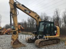 2012 CATERPILLAR 312EL TC