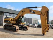2008 CATERPILLAR 345CL VG