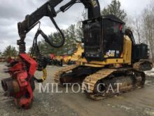 2011 CATERPILLAR 501 HD DH