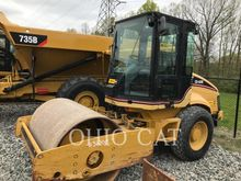 2007 CATERPILLAR CS433E