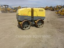 2011 WACKER CORPORATION RT82-SC